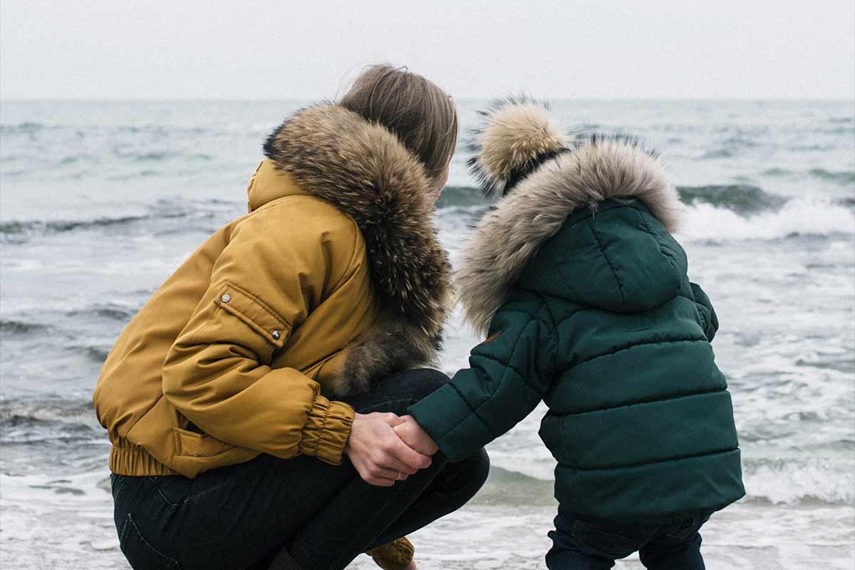 divorce child custody 2 1 - Child Custody Rights