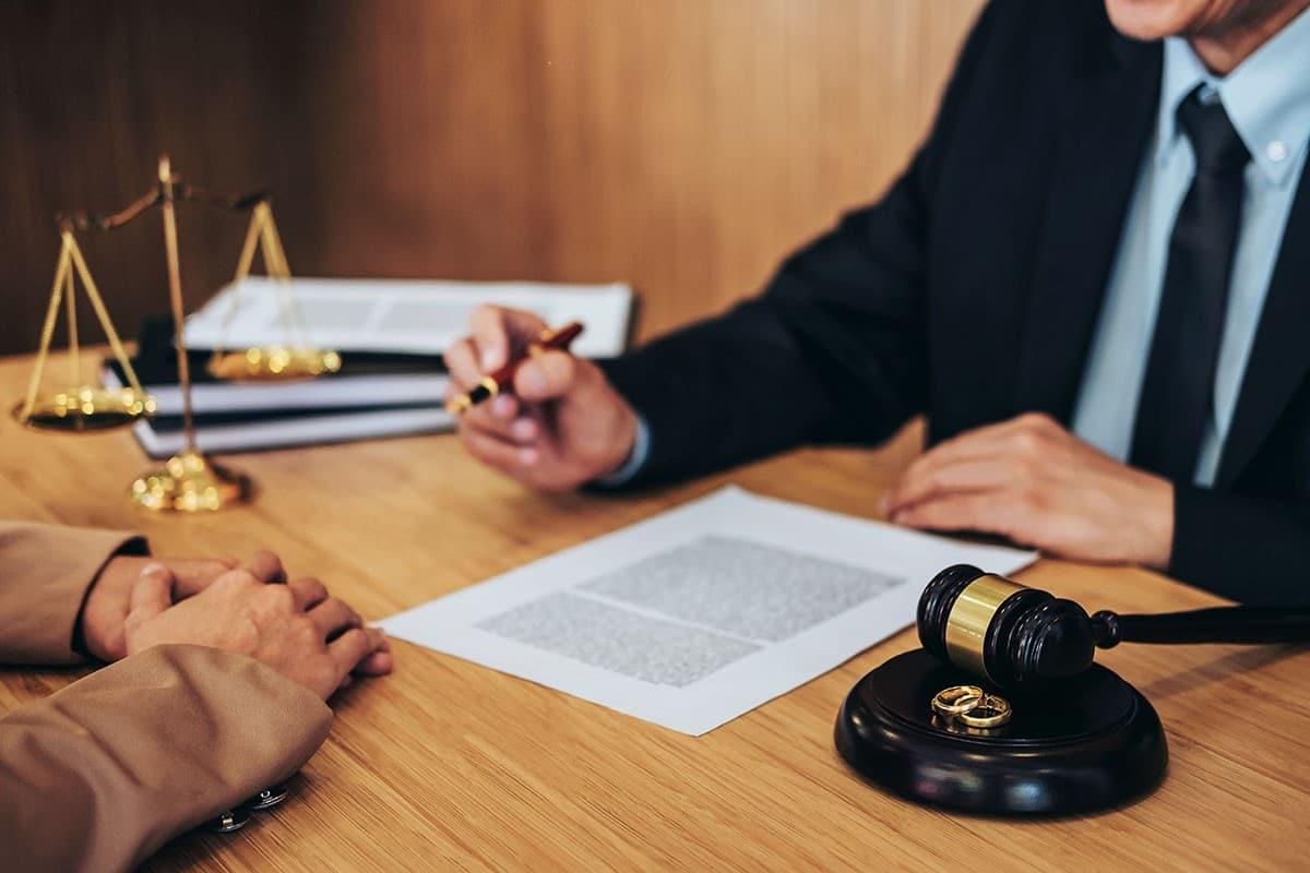 Divorce Lawyer In Durban - Lawyer For Child Custody